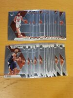 2019 Panini Mosaic Base / NBA Debut Lot of 30 Ty Jerome RC Rookie