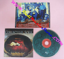 CD COLLECTIVE SOUL Disciplined Breakdown 1997 Germany no lp mc dvd (CS16)