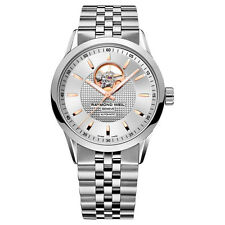 RAYMOND WEIL Freelancer AUTOMATIC Gents Watch 2710-ST-20021 - RRP £1575 - NEW
