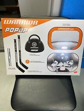 Warrior Pop Up Goal Mini Sticks Set