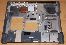 Gehäuse Unterseite Unterschale mit Windows XP Home Key Medion MD6200 MD 6200