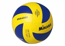 Mikasa JAPAN MVA4000 FIVA Official Ball Volleyball size:4 for Kids Junior
