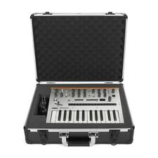 Analog Cases UNISON Hard Case For The Korg Monologue Synth