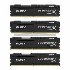 NEW Hyperx DDR4 8GB 16GB 32GB 2133 2400 2666 3200 DIMM Hyperx Desktop memory ram