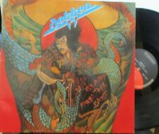 DOKKEN ~ Beast From The East ~ GATEFOLD 2 x VINYL LP