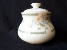 Royal Doulton. Adrienne. Sugar Bowl & Lid. H5081. Made In England. 1981