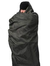 Snugpak Insulated Jungle Travel Blanket - Black
