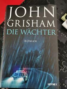 Buch Von John Grisham Die Wächter