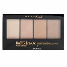 MAYBELLINE New York ~ Face Studio Master Bronze, Bronze & Highlight Kit 10