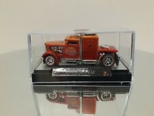 HOT WHEELS CONVENTION 2019 CUSTOM CONVOY ~ TEQUILA SUNRISE ~BABE WITH SURFBOARD