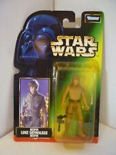 Star Wars Figure Luke Skywalker Bespin MOC Kenner MOC POTF2 1997