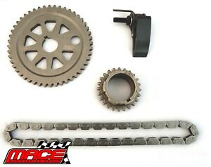 MACE STANDARD REPLACEMENT TIMING CHAIN KIT TO SUIT HOLDEN ECOTEC L36 3.8L V6