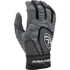 Rawlings 5150 Adult Batting Gloves Black M (5150Bg)