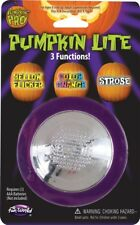 NEW ALL IN ONE PUMPKIN LIGHT Party Supplies