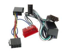 Dietz 17017 Aktivsystem Audi VW Radio Adapter Mini ISO Radioadapter KFZ Stecker