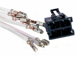 For Chevrolet Corvette HVAC Blower Motor Control Unit Connector AC Delco 49782WD