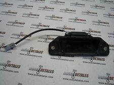 Honda CRV boot lid tail gate handle used 2008
