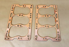 1926 1931 Pontiac Splithead 6 Head Gasket Set Copper, C527822RS