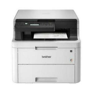 Brother HL-L3270CDW Wireless Laser Printer NEW