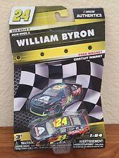 2018 Wave 2 William Byron Axalta 1/64 NASCAR Authentics Diecast