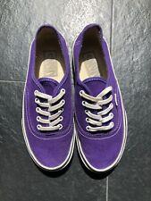 VANS Damen Sneaker in Lila günstig kaufen   eBay