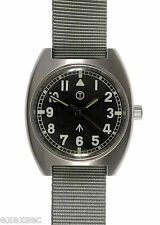 MWC Classic 1970's Pattern W10 Military Watch (Handwound Mechanical Variant)