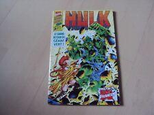 comics  HULK n° 34
