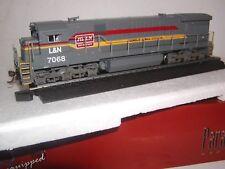 Broadway Limited 575 HO SCL/L&N #7068 C30-7 Paragon Locomotive