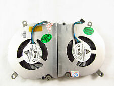 "APPLE Macbook Pro 15"" A1226 A1260 A1211 LEFT RIGHT FAN KDB04505HA 2007 2008"
