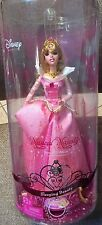 NRFB - SLEEPING BEAUTY -2008 DISNEY MUSICAL MAJESTY ON MUSIC BOX -RARE