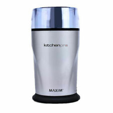 Maxim CG603 Electric 130W Herbs/Spices/Nuts/Coffee Bean Grinder/Grinding/Mill