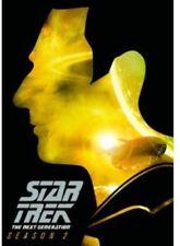 Star Trek Next Gener - Star Trek - The Next Generation: Season 2 [New DVD] B