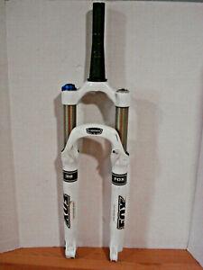 """Nice used Fox F- Series 32 Series Racing Shox 26"""" Fork"""