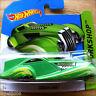 2014 Hot Wheels SCREAMLINER 204/250 HW WORKSHOP diecast Mattel NEW green scream