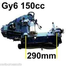 150cc GY6 ENGINE CVT Auto Clutch  4 stroke motor, Buggy, Go kart, Scooter