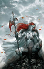 RED SONJA  POSTER #40987