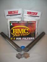 04 05 06 Yamaha R1 YZF Race Performance Kit Baffles  *Exhaust Baffles*