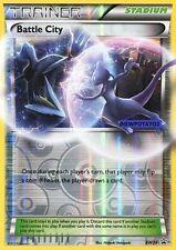 BATTLE CITY Holo Pokemon RARE NM Card Black Star Promo BW39