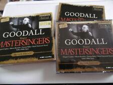 CD de musique classique en édition Richard Wagner