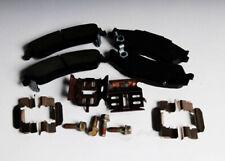 Disc Brake Pad Set fits 1997-2001 Oldsmobile Bravada  ACDELCO GM ORIGINAL EQUIPM