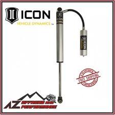 "ICON 2.0 Aluminum Series RR Rear Shock 0-3"" Lift For 2009-2020 Dodge Ram 1500"