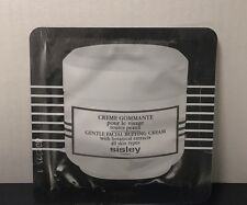 Sisley Gentle Facial Buffing Cream Sample Packet 0.14 oz 4ml New