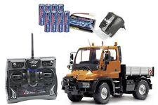 Carson TL MB Unimog U300 2,4GHz RTR - 500907170