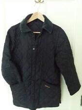 Barbour boy's jacket