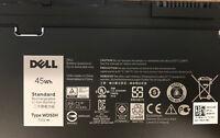 Original WD52H Battery Latitude E7250 E7240 Ultrabook Aluminium 45WH FOR Dell