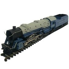 "Rivarossi HO 4-6-2 Steam Locomotive ""President Washington"" B+O w/ Tinder TESTED"