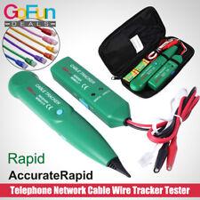 Kabelsucher Leitungssucher Kabeltester Leitungssuchgerät Cable Tracker Tasche