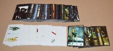 Panini Star Wars 1996 / full set stickers . neuf . new
