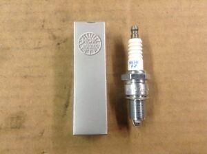 New NGK BPR5EA-L-11 Spark Plug - QTY 2