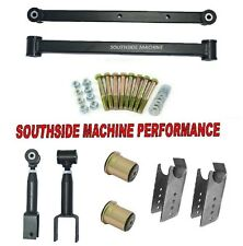 SOUTHSIDE MACHINE PERFORMANCE B BODY TO G BODY SWAP  ADJUSTABLE CONTROL ARM KIT